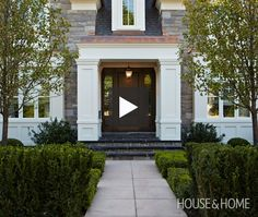 Take a look inside this beautiful home...