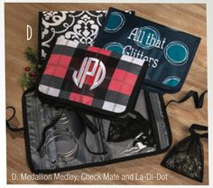 Holiday Gift Guide from Thirty-One Gifts! - Shine on Jewelry Case