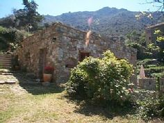 Urtaca, Maison de vacances avec 2 chambres pour 4 personnes. Réservez la location 1320765 avec Abritel. Gîte Corse Villa-Madeleine