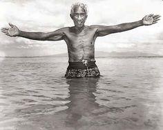 1967 Duke Kahanamoku