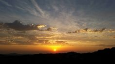 Luogosanto Celestial, Sunset, Outdoor, Clouds, Places, Outdoors, Sunsets, Outdoor Games, The Great Outdoors