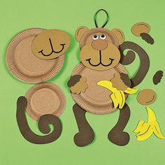 Monkey, Monkey!!