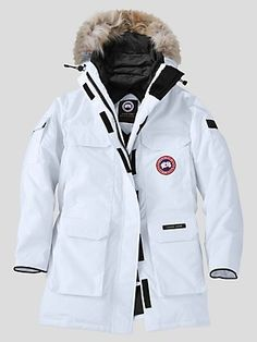 Expedition Parka from Gorsuch