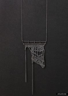 'Butterfly Box' Jewelry Collection // Julia Berg   Afflante.com