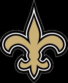 Lets Cut Something!: New Orleans Saints