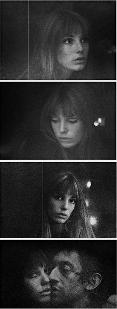Jane Birkin amour