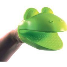 Fred Frog Hot Head Silicone Pot Holder Fun Utensil | eBay