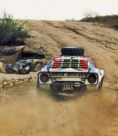 "coffeebreakexpresso: "" Rally 1976 / S. Cars 1, Sport Cars, Race Cars, Safari, Motosport, Automotive Art, Love Car, Rally Car, Car And Driver"