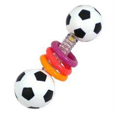 4 x coloré soft plush jeu jouet Ballon de Football Jouet-cadeau bébé enfants jouent