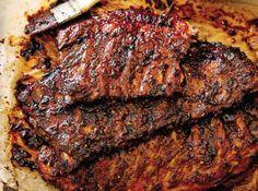 Pomalý hrnec je přístroj pro domácí vaření, který si získal obrovskou popularitu především v Americe, ale dávno už si našel cestu do Evropy. Multicooker, Slow Cooker, Steak, Pork, Recipes, Drink, Kale Stir Fry, Beverage, Recipies
