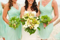 Bald Head Island, NC Wedding | J. Christina Photography | Kim Fisher Designs | J. Crew Bridesmaid Dresses