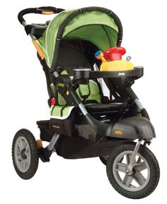 Lightweight and Jogging Baby Strollers