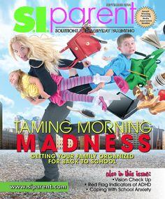 September 2014 Staten Island Parent Magazine