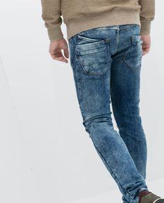 Diesel #jeans: FAYZA-NE 0604N #JoggJeans   Spring Summer 2014 ...