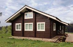 blockhaus ferienhaus holz g nstig selber bauen bausatz paris400 h uslebauer pinterest. Black Bedroom Furniture Sets. Home Design Ideas