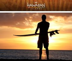 Hawaii is calling you!