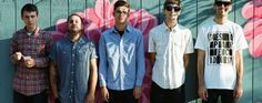 MAN OVERBOARD AND ALTERNATIVE PRESS LAUNCH BUILD YOUR OWN B-SIDE CONTEST