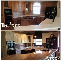 Ellis Bentley Homes – Kitchen Remodel