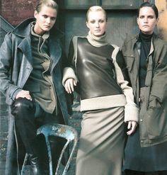 Vogue US july 2000