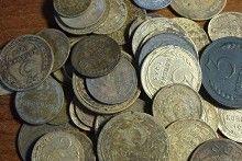 5 копеек времен СССР сейчас можно обменять на 1200 долларов