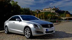Cadillac Ats, Bmw, Vehicles, Running Away, Motors, Cars, Scale Model, Car, Vehicle