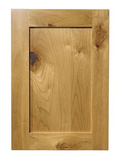 Mission Style Kitchen Cabinet Alder Wood...this Is EXACTLY What Our Cabinets  Will