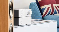 Mit dem Exposure XM5 Integrated Amplifier begründet die englische HiFi-Schmiede Exposure Electronics Ltd. die neue Exposure XM Series.