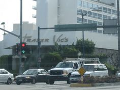 Trader Vics and Beverly Hilton by ksc0720, via Flickr