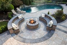 """Exceptional """"outdoor fire pit designs"""" information is available on our internet site. Read more and you wont be sorry you did. Exceptional outdoor fire pit designs information is available on our internet site. Read more and you wont be sorry you did. Backyard Seating, Backyard Patio Designs, Fire Pit Backyard, Backyard Ideas, Patio Ideas, Firepit Ideas, Diy Pergola, Pergola Ideas, Outside Fire Pits"""