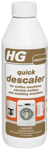 HG International 174050112 Quick Descaler and Decalcifier 1690Ounce Model 174050112 * More info could be found at the image url.