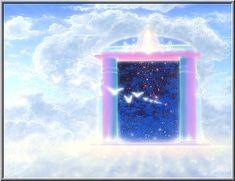 Cloud Portals 1987
