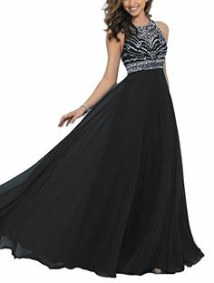 Tidetrend Women A-line Long Chiffon Prom Dress Formal Eve... https://www.amazon.com/dp/B01BFFOXUQ/ref=cm_sw_r_pi_dp_x_fUP9xb68HGNE9