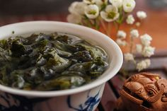 Hand Picked Autumn Tieguanyin | Verdant Tea