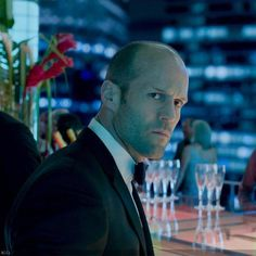 Jason Statham is back this week in Hummingbird and we take a look at some of the best films of his career. Jason Statham Filme, Jason Statham Movies, Jason Statam, Steven Knight, Furious Movie, In Theaters Now, Badass Style, Men's Style, The Best Films