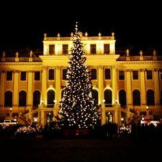 Schonbrunn Palace/Schloss Schonbrunn: the summer palace, rivals Versailles