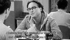 The Big Bang Theory GIFS!  601