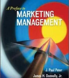 Free test bank for integrate marketing communication 4th edition a preface to marketing management 14 edition pdf fandeluxe Choice Image