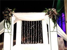 Image result for חופות עם פרחים
