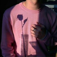 Aesthetic, boy, fashion, outfit, pastel on we heart it K Fashion, Urban Fashion, Fashion Shoes, Pink Lila, Pastel Pink, Aesthetic Boy, Violet Aesthetic, Aesthetic Roses, Rainbow Aesthetic