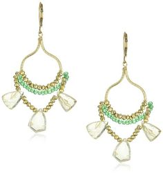 "Eva Hanusova ""Carneval Night"" Ritulated Quartz Multi-Festive Earrings Eva Hanusova,http://www.amazon.com/dp/B006FQIPP0/ref=cm_sw_r_pi_dp_-rGssb1AGWMF1XGF"