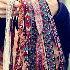 Headbands;)