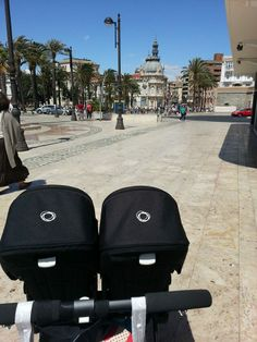 Viajes al puerto #cartagena junto a Bugaboo Donkey #loveissimple #testingbugaboo #soyembajadordelcolor @Madresfera @bugabooes @Ashley Elizabeth @mplazamora @subidaenmistacones #bugabooespana