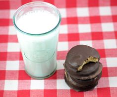 Paleo Girl Scout Cookies