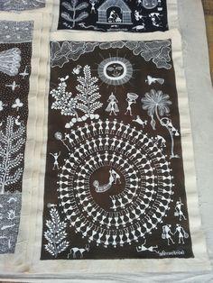 Craft Museum, Delhi, India