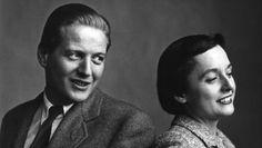 Drei Jahre nach dem Einstieg in Hans Knolls Firma heirateten die beiden. Das Unternehmen führten sie fortan gemeinsam.