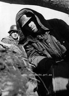 Barwa i broń Waffen-SS :: Parka Charkow typ II