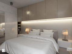 Sypialnia dla kobiety - zdjęcie od Aleksandra Wachowicz