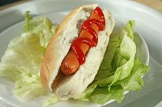 Perfect recipe for your Memorial Day dinner! #BBQ hotdog