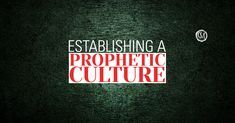 Establishing A Prophetic Culture - Jeremy Caris 6 Train, Real Relationships, The Kingdom Of God, Faith In God, Christian Life, Pray, How To Become, Encouragement, Neon Signs