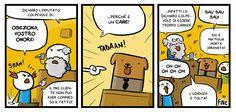 168 – Fenice Wdestra Asso Attornio | Scottecs Comics